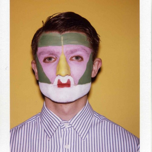 face-paint-Luke Stephenson