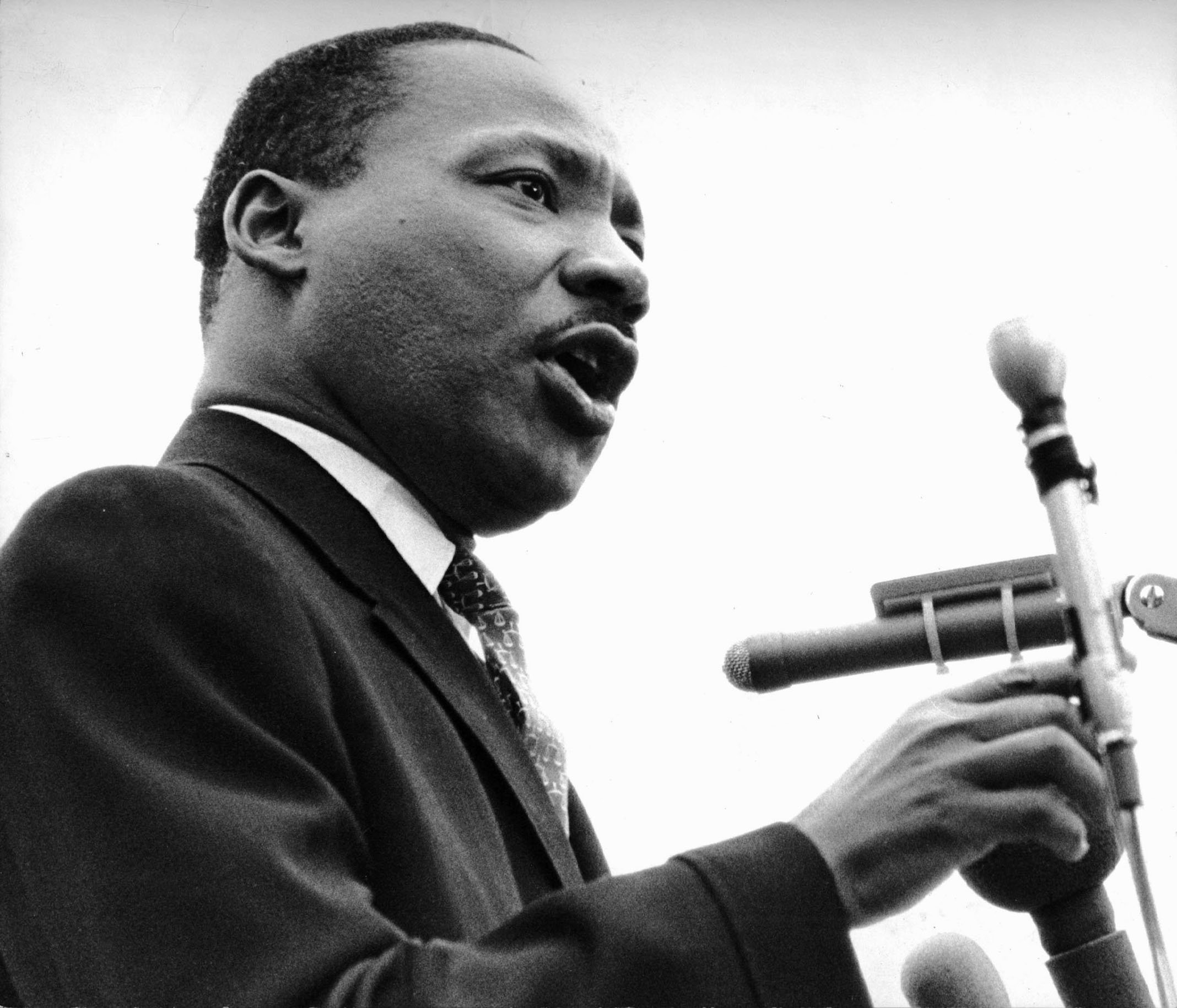 Dr. Martin Luther King, Jr.: His life in pictures]