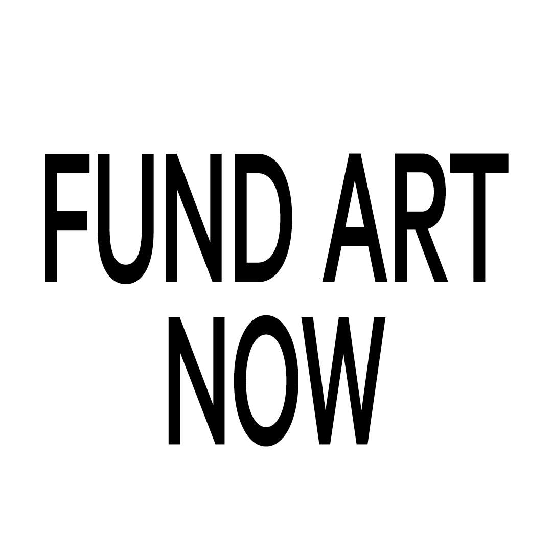 Wanted: In Art We Trust Founders. Help built the future of art for €10 a month
